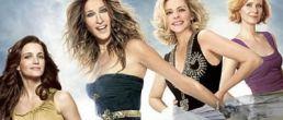 Nuevo poster de Sex And The City 2 ¡Las cuatro chicas juntas!