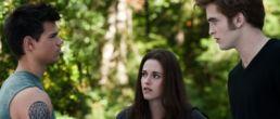 Twilight Saga: Eclipse y Amanecer ¡Detalles del Estreno!