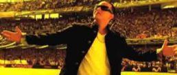 Video Grito Mundial de Daddy Yankee