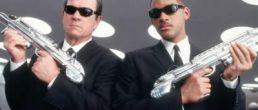 Men in Black III para mayo de 2012 ¡Y en 3D!