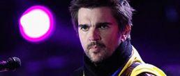 Video de Juanes en el Concierto Inaugural del Mundial Sudáfrica 2010