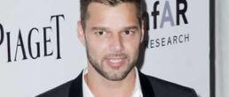 "Ricky Martin volverá a Broadway con ""Evita"""