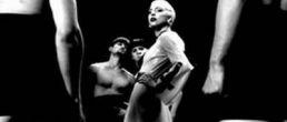 Vistazo al video Alejandro de Lady Gaga