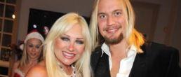 Ex de Hulk Hogan se casará con un jovencito 29 años menor!