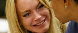 Lindsay Lohan irá a la cárcel!