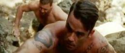 Video Shame de Robbie Williams