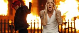 Video Love The Way You Lie de Eminem y Rihanna (Ft. Megan Fox)!