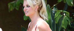 Una sexy Britney vuelve a grabar!