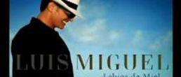 Sencillo Labios de Miel de Luis Miguel ¡Nuevo!
