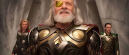 Primer Trailer de Thor (La Película)