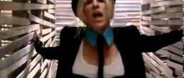 Adelanto del Episodio Glee con Britney Spears