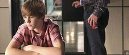 Promo de Justin Bieber en CSI Las Vegas