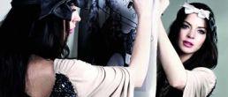 Nuevas fotos de Lindsay Lohan para Fornarina