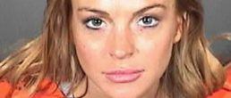 Lindsay salió de la cárcel ¡Una vez más!