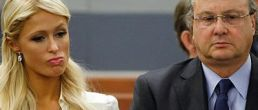 Paris Hilton se declaró culpable de posesión