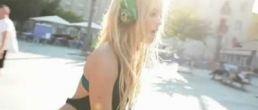Adelanto del vídeo Loca de Shakira