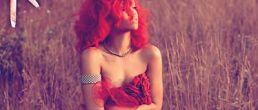 Rihanna se desnuda para su portada de Only Girl (In The World)
