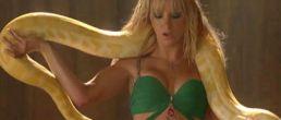 Trailer del Episodio Glee con Britney Spears