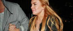 Libertad Condicional de Lindsay Lohan fue revocada!