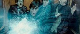 Harry Potter and the Deathly Hallows – Part 1 se cancela en 3D