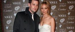 Nicole Richie y Joel Madden se casan este fin de semana