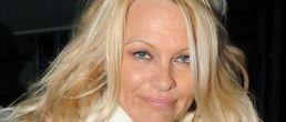 Así luce Pamela Anderson por estos días ¡Ouch!
