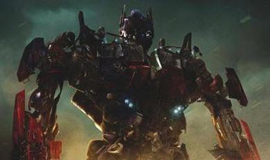 Primer Trailer de Transformes 3 + Poster