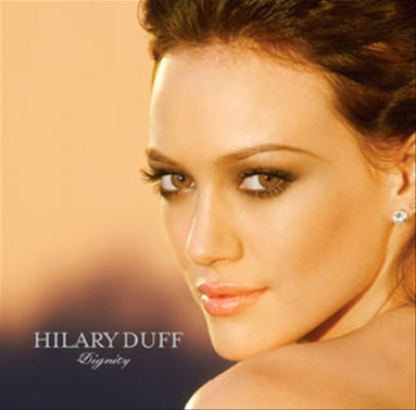 Cd Hillary Duff