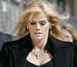Causa oficial de la muerte de Anna Nicole Smith