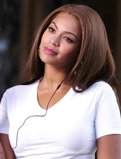 Beyonce Comercial