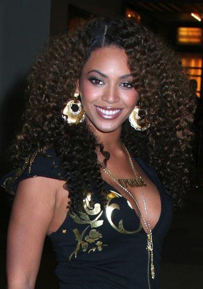 Beyonce Upgrade