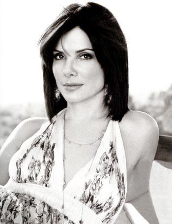 Sandra Bullock portada
