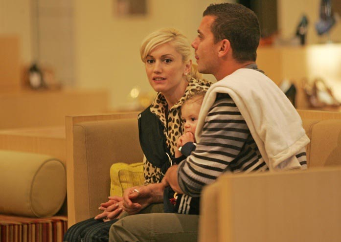 Gwen Stefani_Kingston_Gavin