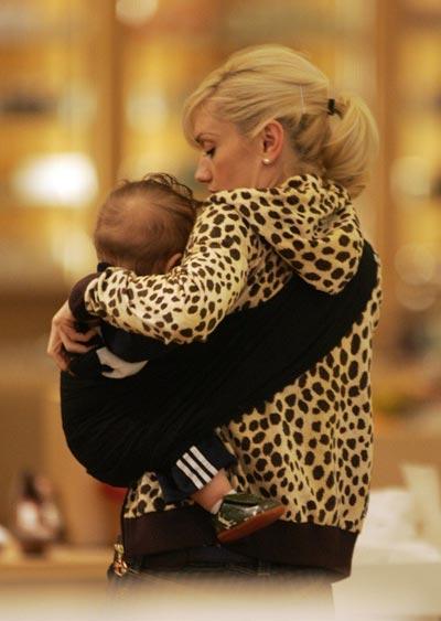 Hijo Gwen Stefani