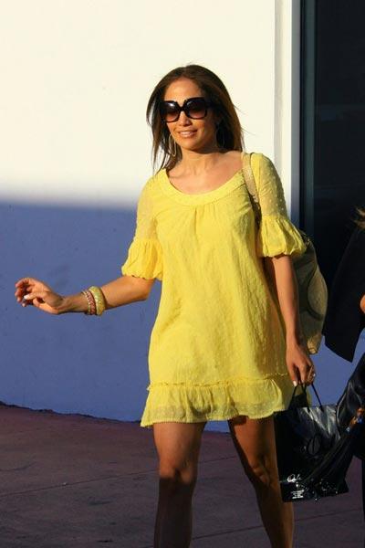 Jennifer Lopez Miami