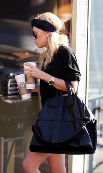 Moda hermana Olsen