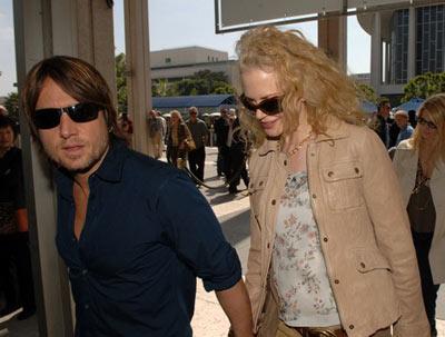 Nicole Kidman embarazada 5