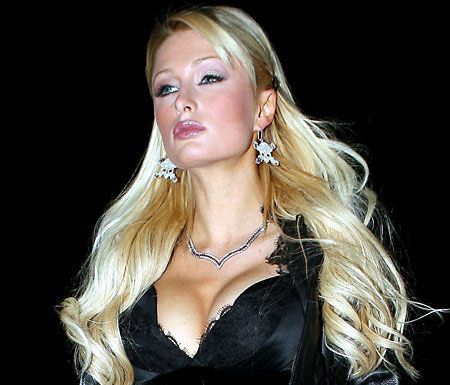 Paris Hilton senos nuevos