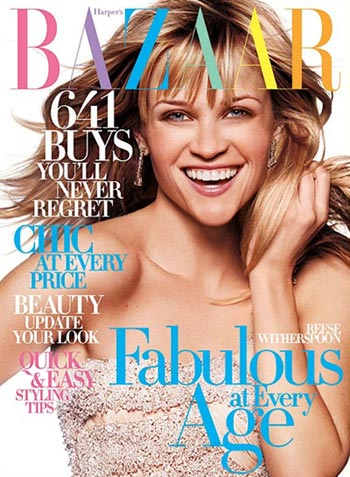 Reese Witherspoon portada