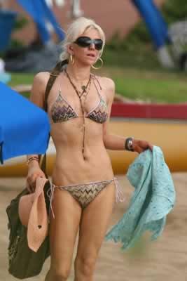 Nueva imagen de Courtney Love 2