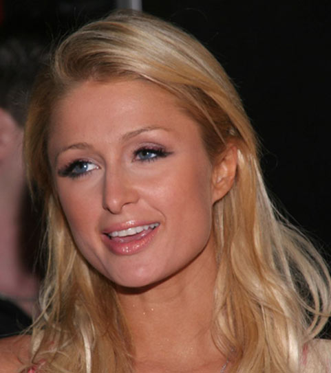 virginidad Paris Hilton