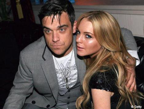 Lindsay Lohan y los hombres