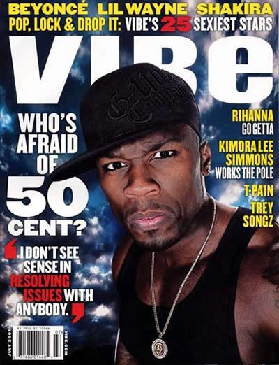 50 Cent nuevo video