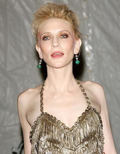 Cate Blanchett aterrorizó a su público