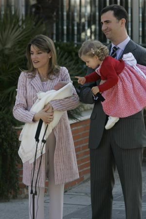 Infanta Sofía 2