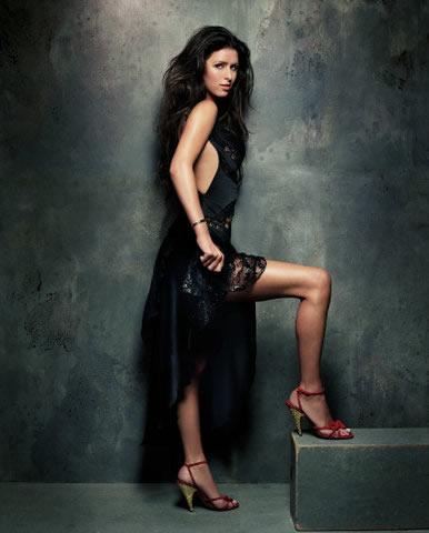 Fotos de Nicky Hilton para Maxim