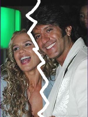 Niurka Marcos vuelve a ser soltera