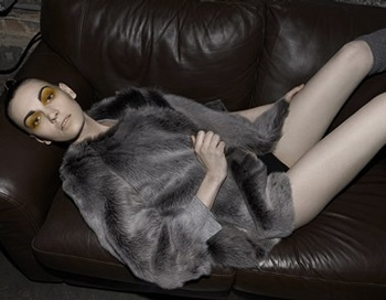 Mary Kate y Ashley Olsen línea ropa 6