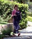 Julia Roberts a punto de dar a luz 3