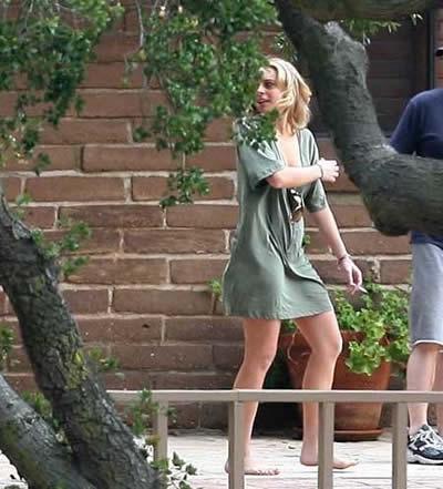 Lindsay Lohan abandonará la rehabilitación